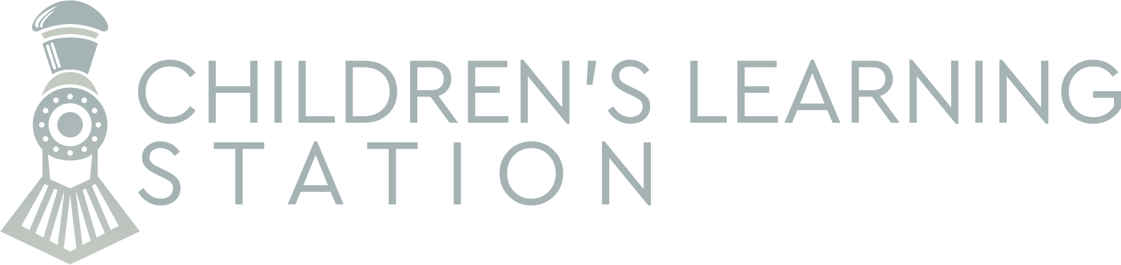Children's Learning Station Logo