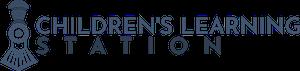 Children's Learning Station Logo